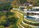 36 milyon dolarlık ev