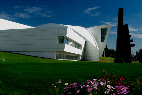 University-of-Alaska-Museum-of-the-North-by-HGA-01