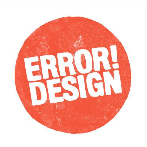 Error-Design