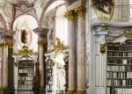 Dünyanın En Muhteşem 15 Kütüphanesi