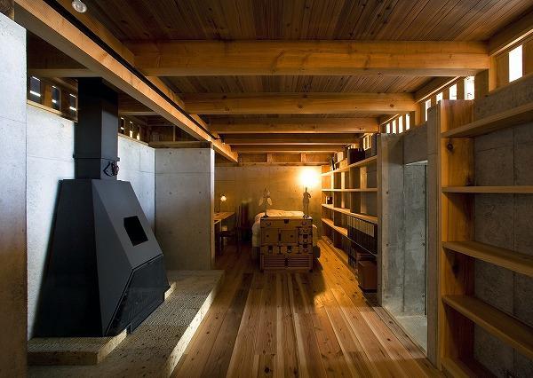 Barn-Style-Home-Design-Interior-Furniture