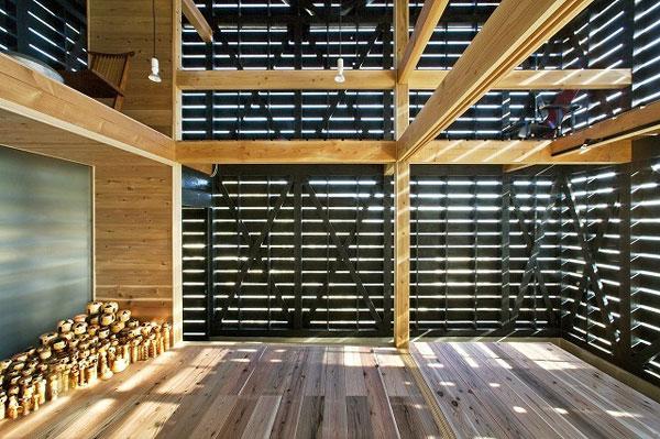 Barn-Style-Home-Design-Interior