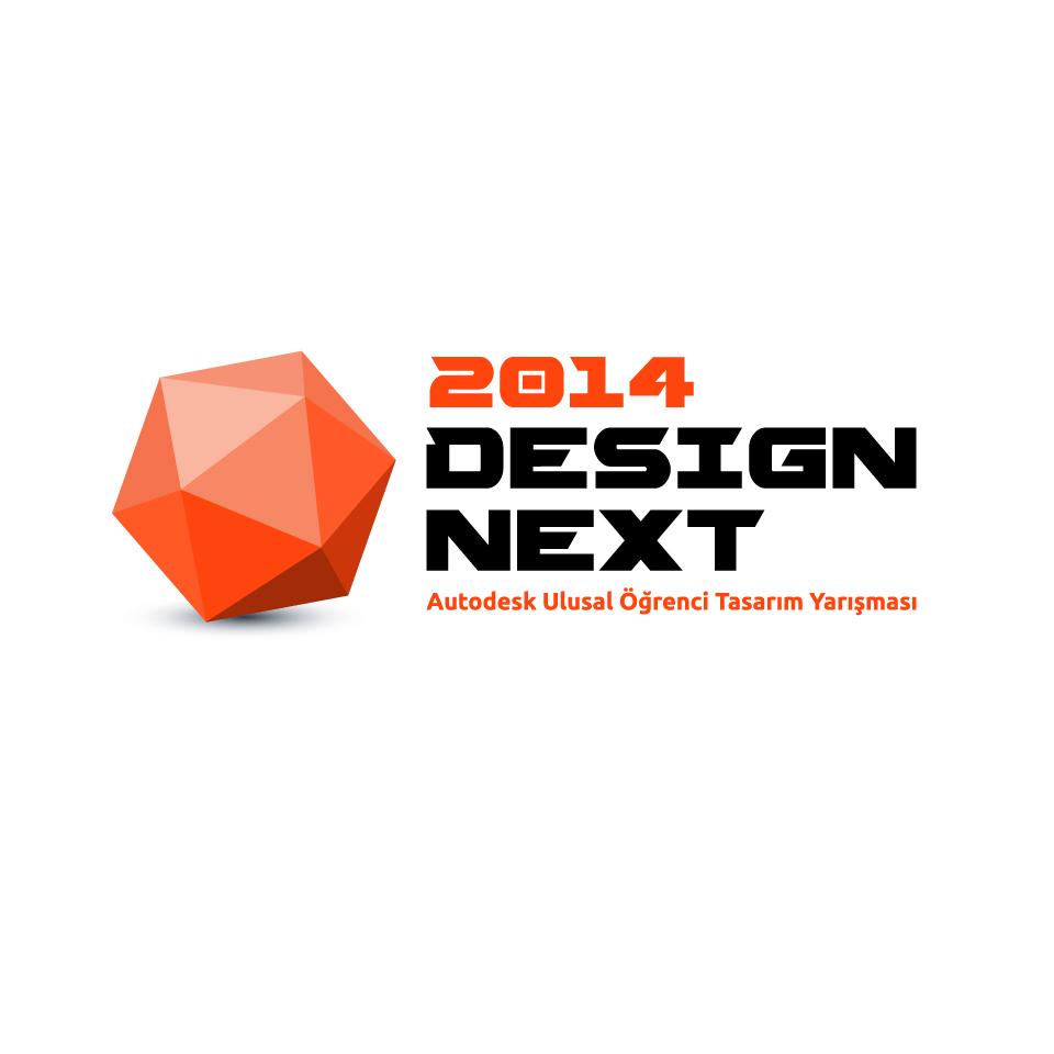 Design next logo