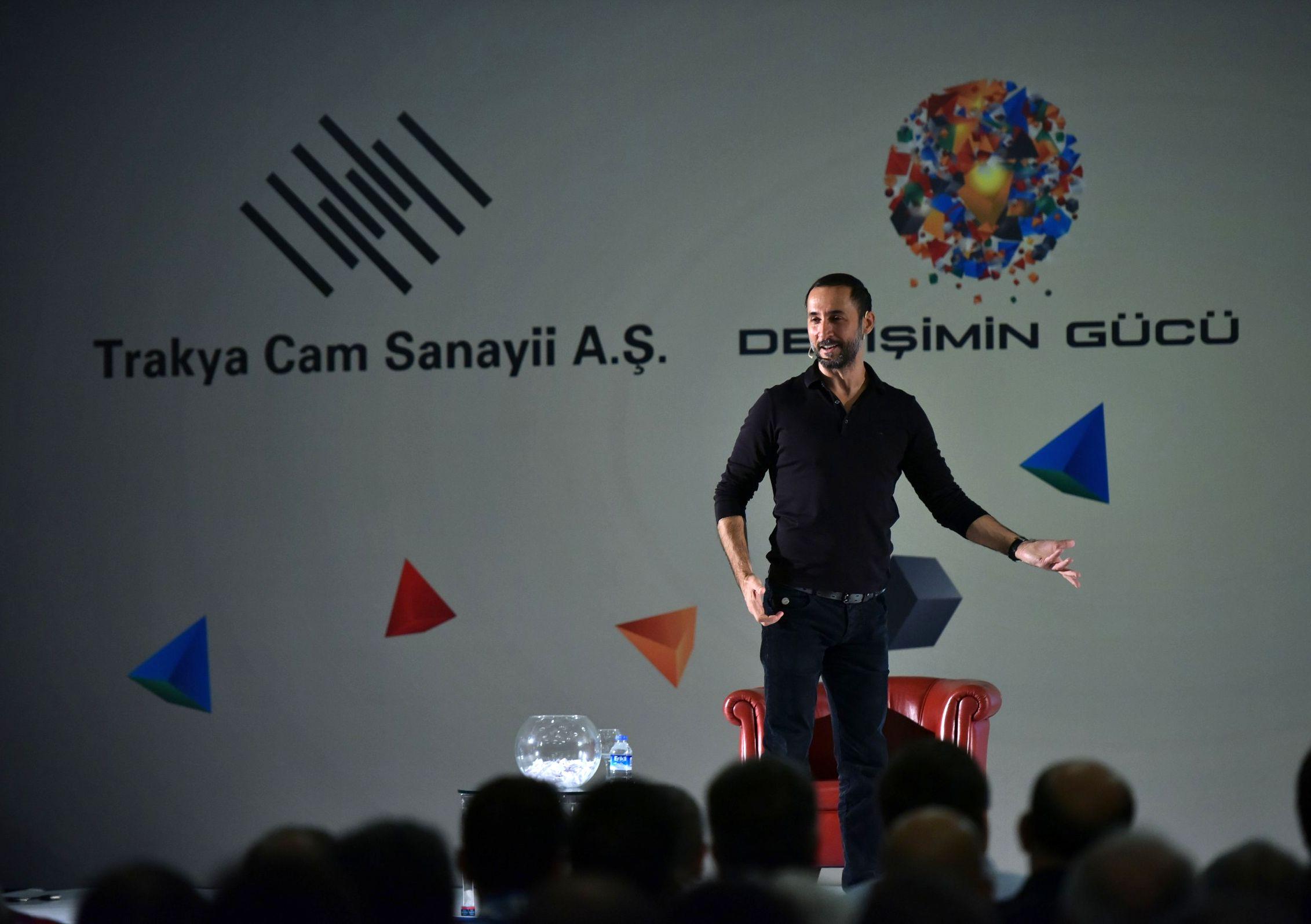 Semih Sayginer