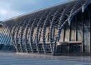 Minvody Expo Center – DP + Güzey Mimarlık
