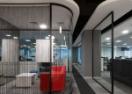 Kariyer.net 'in yeni ofis tasarımı