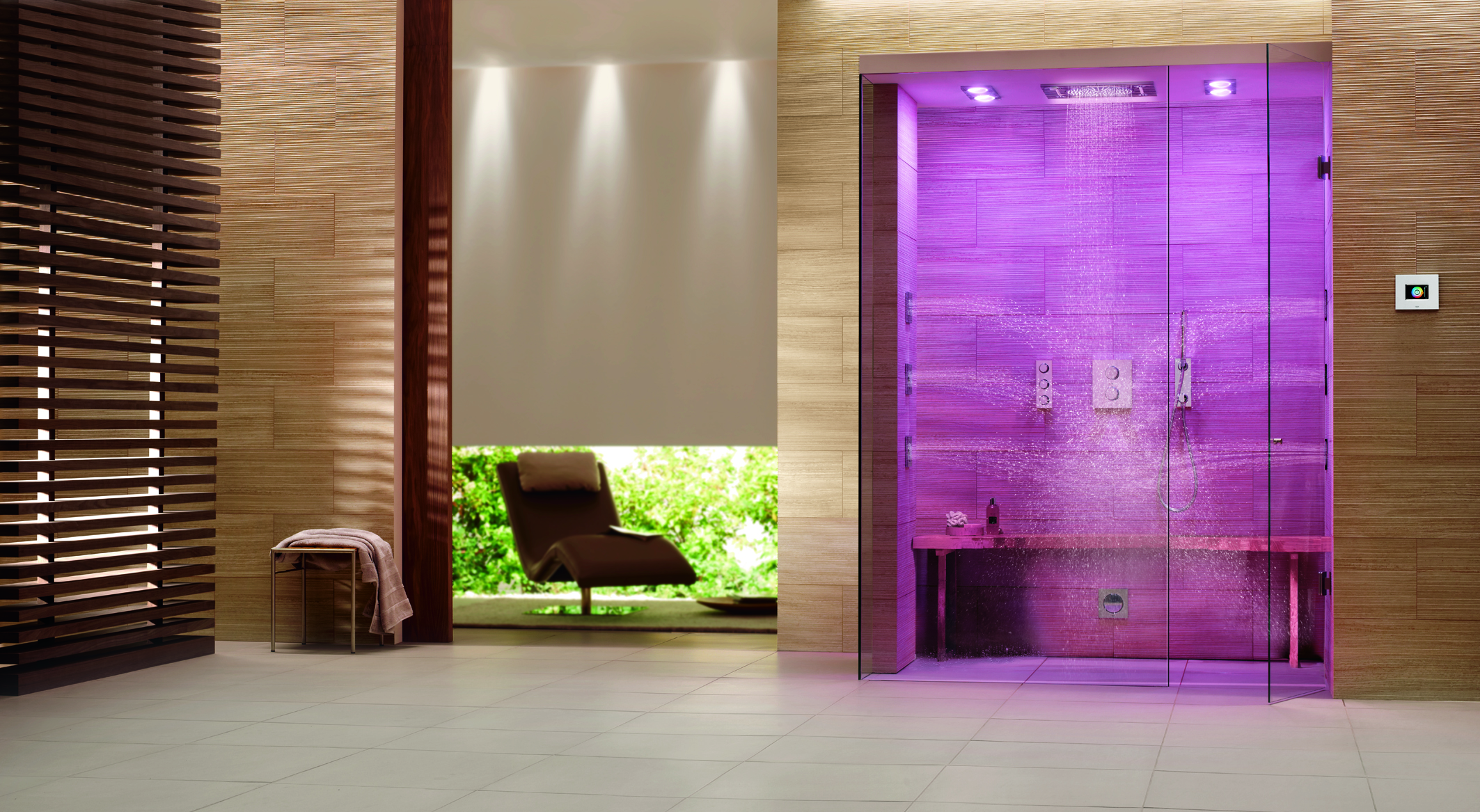 9 GROHE SPA F-digital Deluxe