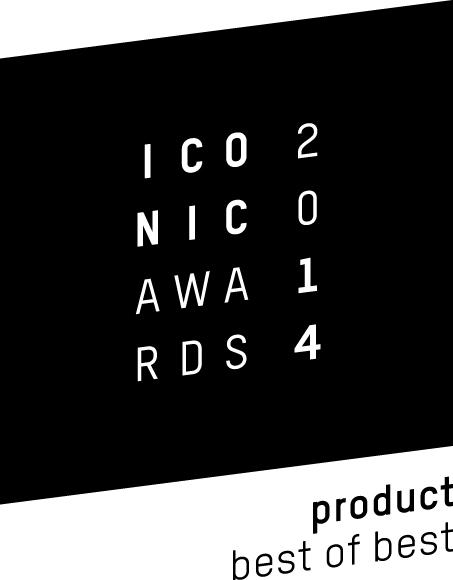 Logo_Iconic Awards_Product_Best of Best