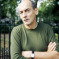 Mimarlık teorisyeni  Rem Koolhaas MARKA 2014 sahnesinde