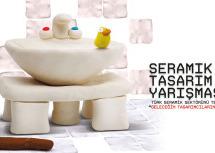 Seramik Tasarım Yarışması – 27 Şubat 2015