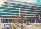 KAYAALP Architects'in projelendirdiği K2 Business Park açılıyor