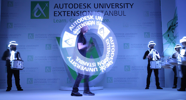 AUx+Istanbul