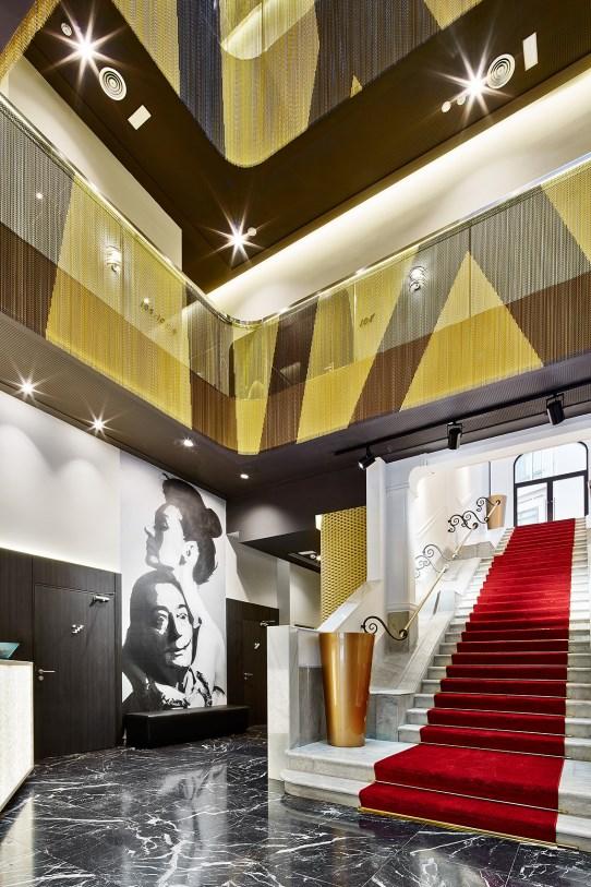 Vincci+Gala+Hotel+28Barcelona.+Spain29