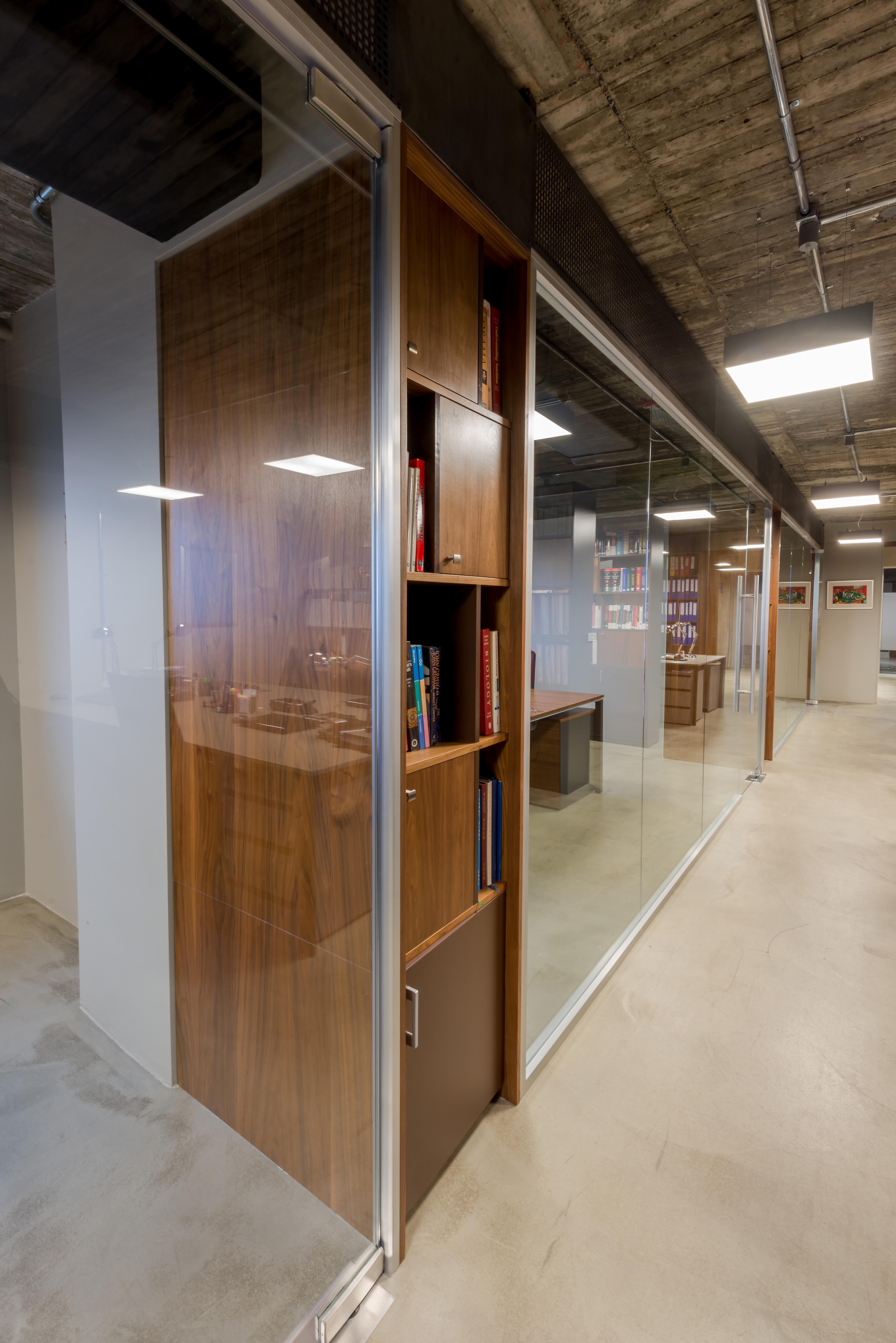 Dila+Gokalp+Architects+-+PAE+Law+Office+-+Calisma+36