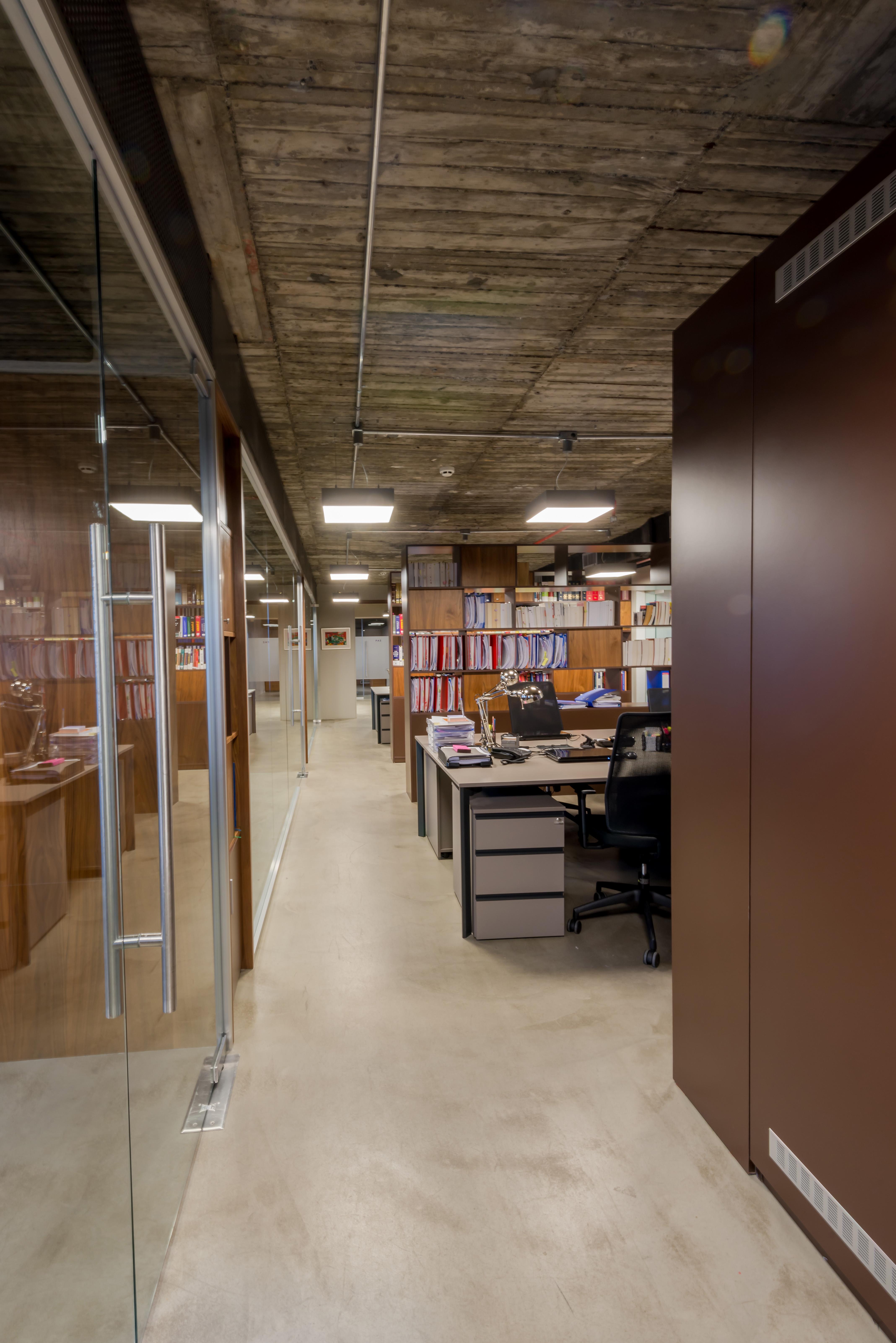 Dila+Gokalp+Architects+-+PAE+Law+Office+-+Calisma+99