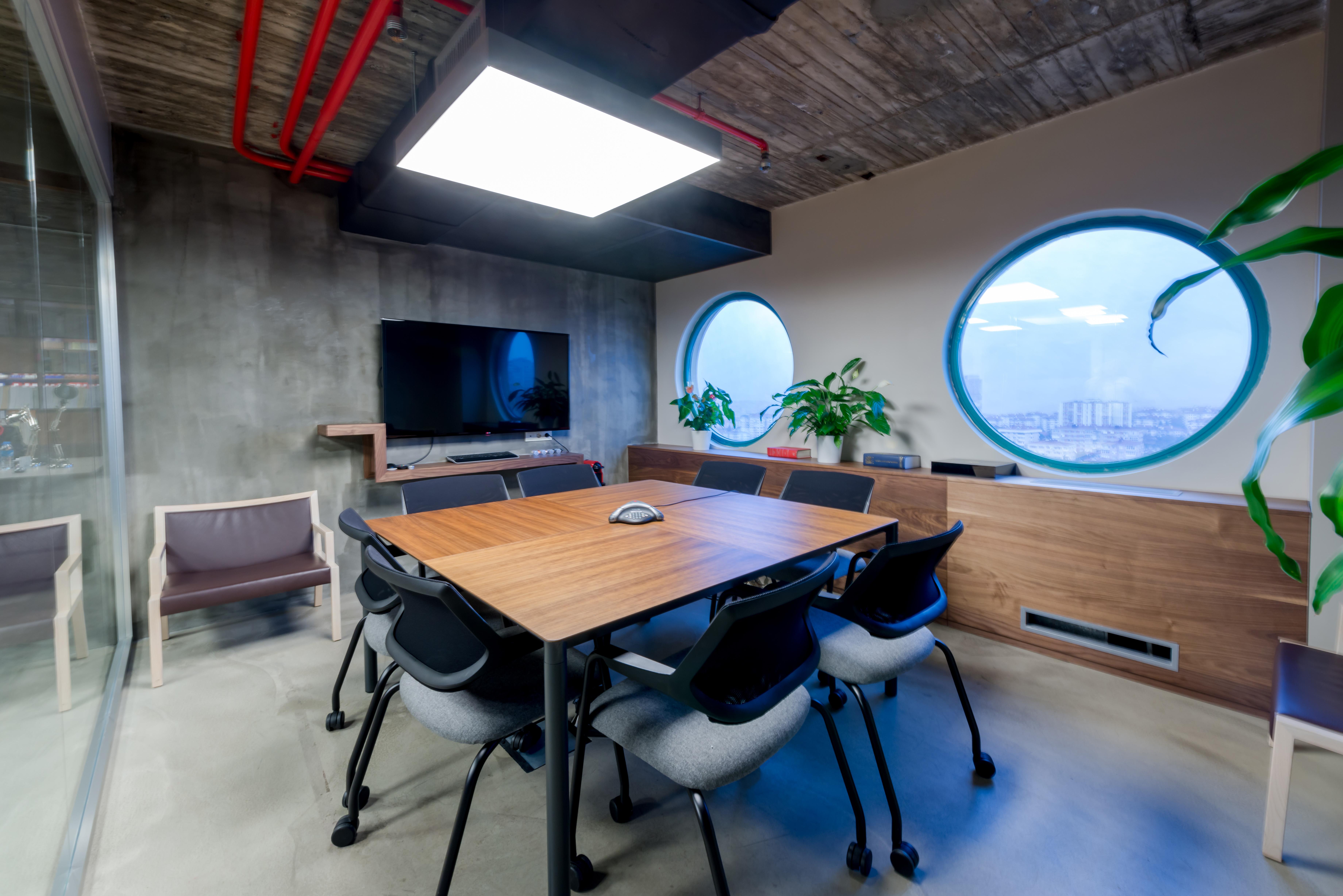 Dila+Gokalp+Architects+-+PAE+Law+Office+-+Kucuk+Toplanti+Odasi++