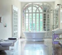Banyoda klasik estetik: Gentry Home