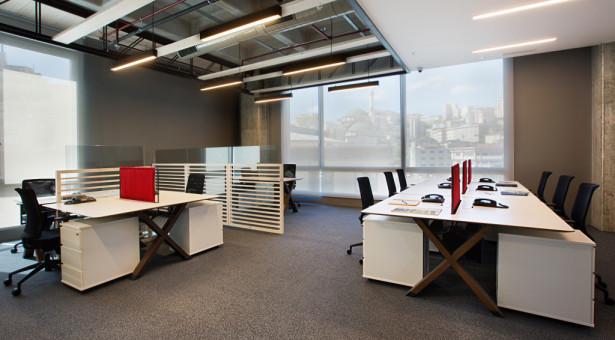 Standard Profil Merkez Ofisi
