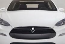 Apple, üreteceği otomobilin ismini belirledi