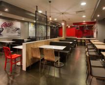 KFC'ye yeni tasarım