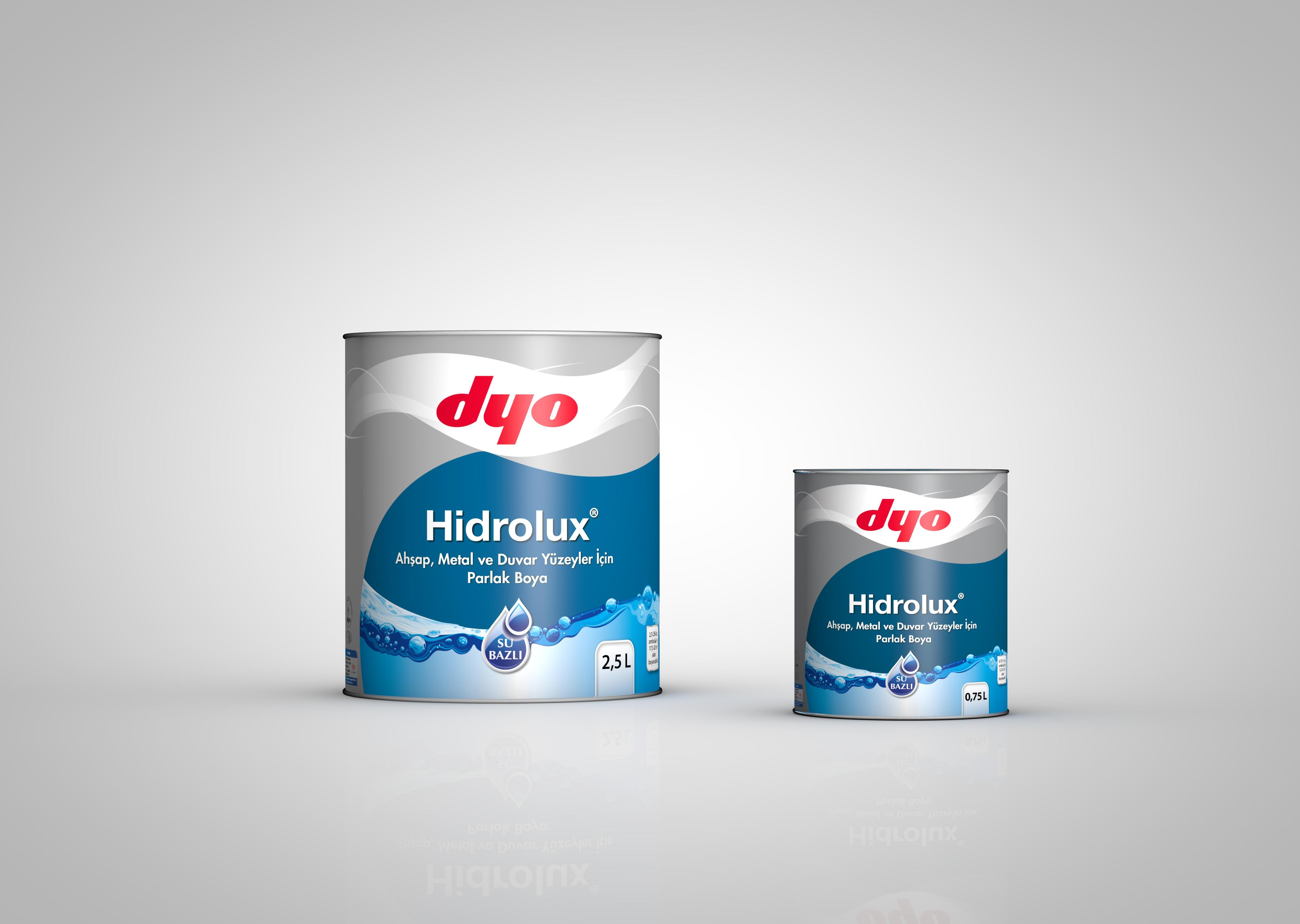Dyo-Hidrolux