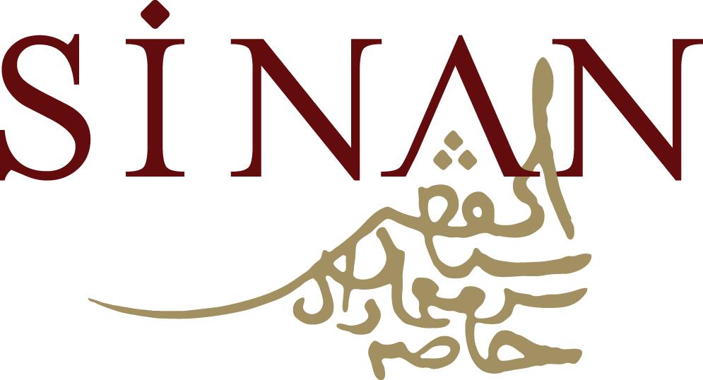 Mimar_Sinan_tekli__bordo_Logo