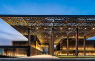 Tabanlıoğlu Mimarlık İtalya'dan 3 ödülle döndü