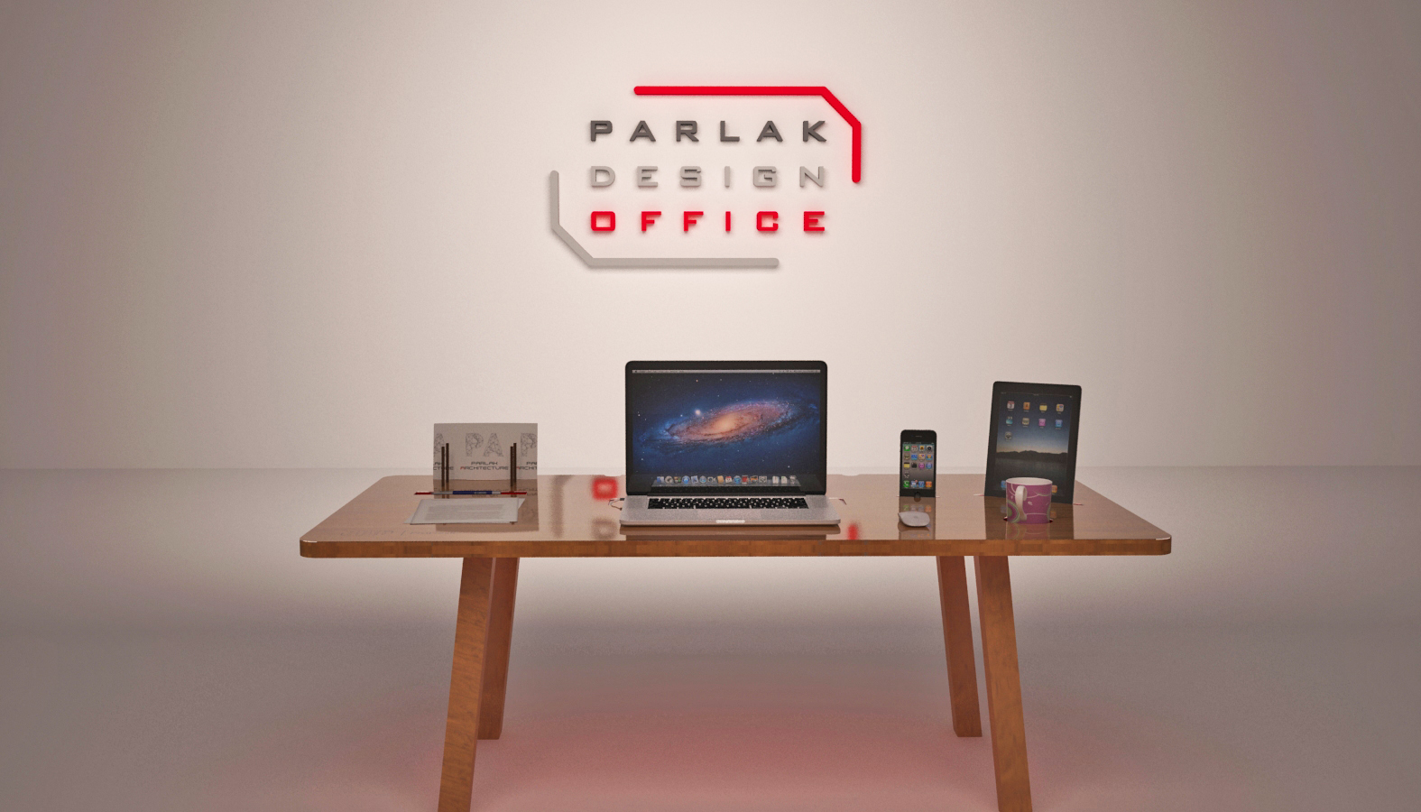 ProDesk - Parlak Design Office
