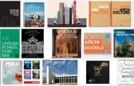 500'den fazla mimarlık kitabını ücretsiz indirebileceğiniz linkler
