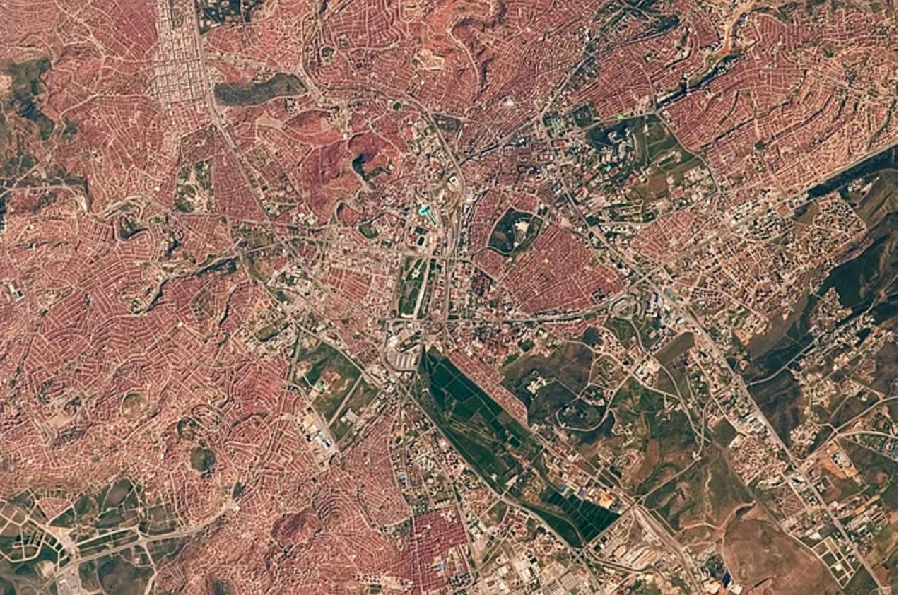 Ankara, Türkiye