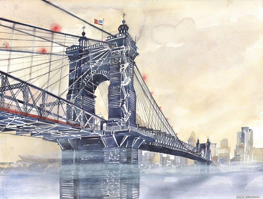 watercolors-from-around-the-world-by-Polish-architect-Maja-Wroska-5717398df3749__880