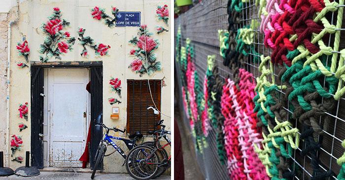 floral-cross-stitch-street-installations-raquel-rodrigo-coverimage