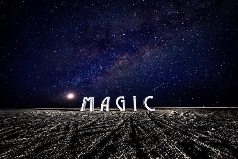 'Magic' Laura Kimpton ve Jeff Schomberg Fotoğraf | Peter Ruprecht