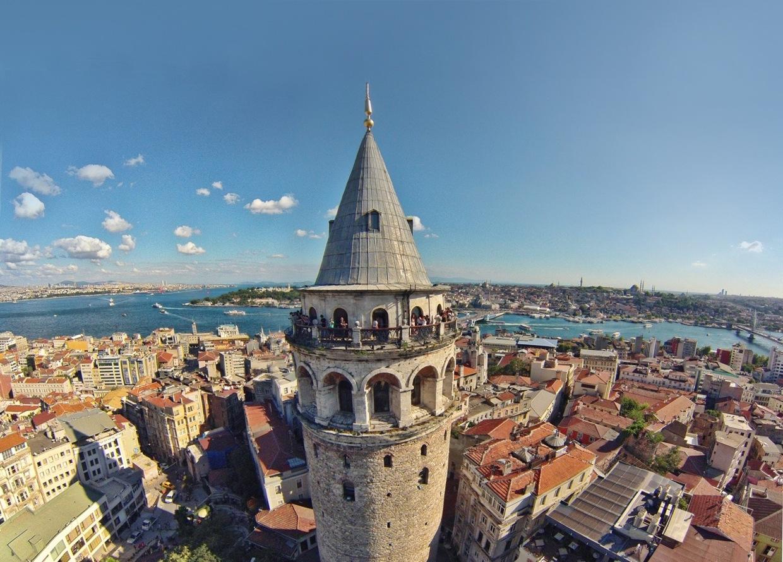 İstanbul'da Gezilmesi Gereken 27 Tarihi Mekan